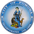 Pomona City Seal