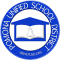 Pomona Unified School District Logo